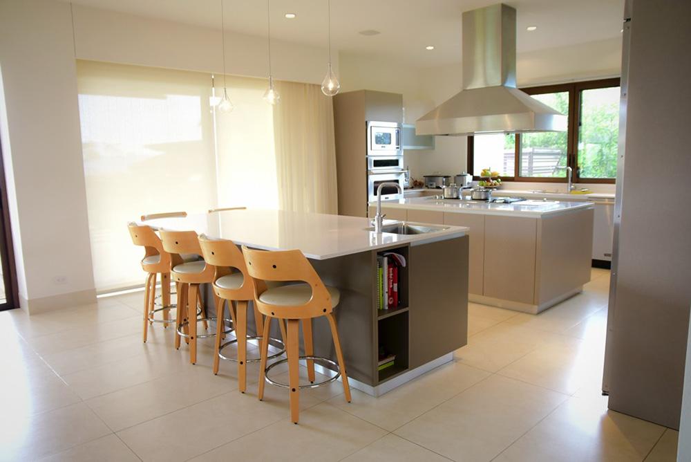 Cocinas de lujo - Muebles de cocina de lujo ...