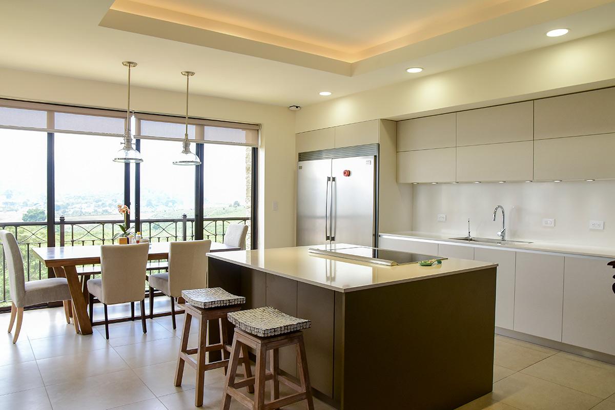 Para Cocina Elegant Residencia With Para Cocina Stunning Cocinas  # Muebles De Cocina Kiwi