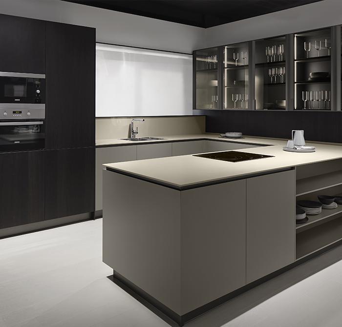 Muebles de cocina muebles de ba os pisos laminados - Muebles de cocina dica ...